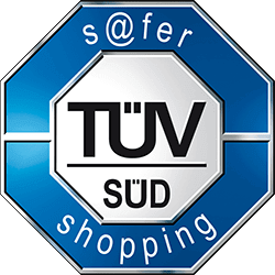 Tuev Süd Safer Shoping